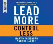 Lead More, Control Less [Audio]