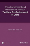 China Environment and Development Review