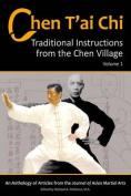 Chen T'Ai Chi, Volume 1