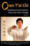 Chen T'Ai Chi