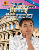 Amazing World Records of History