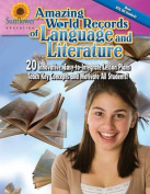 Amazing World Records of Language and Literature