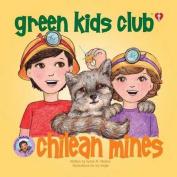Chilean Mines - Christian Book