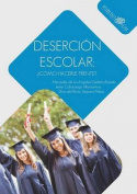 Desercion Escolar [Spanish]