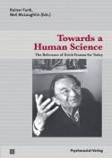 Towards a Human Science