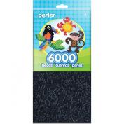 Perler Beads Black Bead Bag