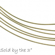 14k Yellow Gold Solder Wire 22 Gauge S. Easy Density 14kt