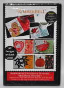 Kimberbell's Holiday & Seasonal Mug Rugs, Volume 1 Embroidery CD