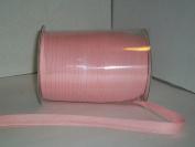 Light Pink Double Fold Bias Tape 50 Yds. 1.3cm
