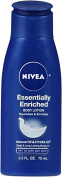 NIVEA Essentially Enriched Body Lotion, 70ml