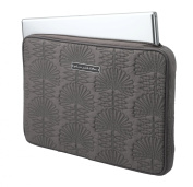 Petunia Pickle Bottom Carried Away Lap Top Case, Champs-Elysees Stop