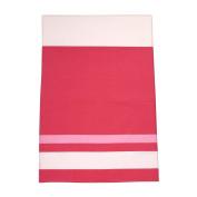 Sadie & Scout - Pink Stripe Dust Ruffle