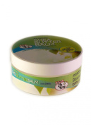 The Original CJ's BUTTer® All Natural Shea Butter Balm - Unscented, 60ml Jar