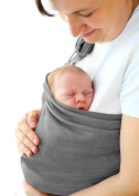Baby Sling Wrap Carrier for newborns, perfect child carriers for a parent!