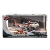 Disney Planes Fire & Rescue Cabbie Deluxe Die Cast 1:43