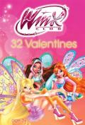 Paper Magic Showcase Winks Valentine Exchange Cards