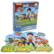 Paw Patrol Giant Floor Puzzle For Kids