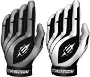 Easton VRS Youth Home & Road 2 Pair Pack Batting Glove