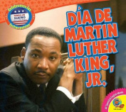 Dia de Martin Luther King, Jr.