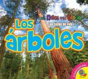 Los Arboles (Ninos y la Ciencia