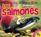 Los Salmones (Ninos y la Ciencia