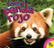 El Panda Rojo (Yo Soy)