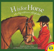 H Is for Horse