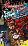 Madam Spry and the Blue Diamond