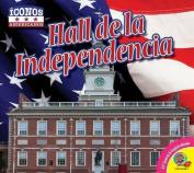 Hall de La Independencia