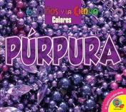 Purpura (Ninos y la Ciencia