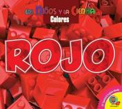 Rojo (Ninos y la Ciencia