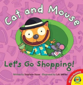 Cat and Mouse Let's Go Shopping!