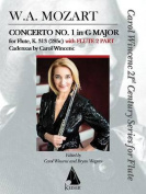 Concerto No. 1 in G Major for Flute, K. 313