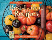 The Old Farmer's Almanac 2017 Best-Loved Recipes Calendar