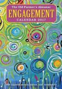 The Old Farmer's Almanac 2017 Engagement Calendar