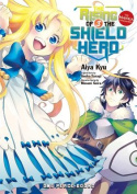 The Rising of the Shield Hero, Volume 3