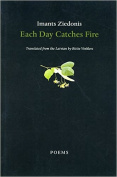 Each Day Catches Fire