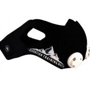 Elevation High Altitude Simulation Training Mask 2.0 - Large Black