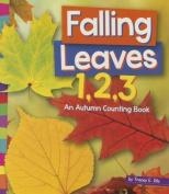 Falling Leaves 1,2,3