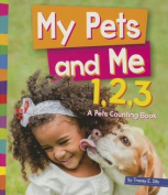 My Pets and Me 1,2,3