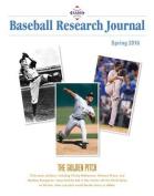 Baseball Research Journal