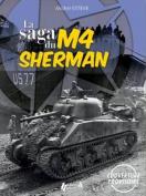 The Saga of M4 Sherman