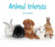 Animal Friend Love Know No Bounds 2016 Calendar