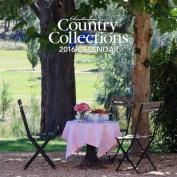 Australian Country Collections 2016 Calendar