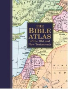 Bible Atlas of the Old and New Testament