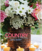 Australian Country Collections 2016 Diary