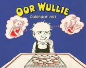 Oor Wullie Calendar 2017