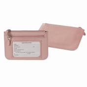 Royce Leather Neat Pockets Wallet