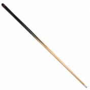 BCE Classic 1 Piece 80cm Pool Cue Junior