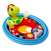 Intex See-Me Sit Pool Riders - Turtle